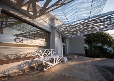 Colegio de Arquitectos Carlos Paz, Cordoba Argentina